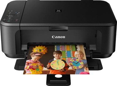 Canon PIXMA MG3570 All-in-One Inkjet Wireless Prin